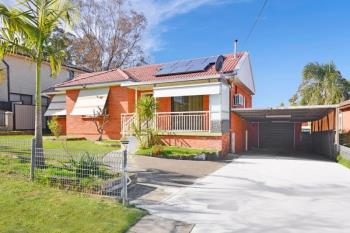9 Wainwright St, Guildford, NSW 2161