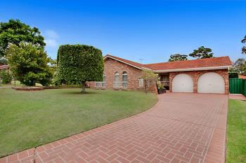 14 Greenway St, Ruse, NSW 2560