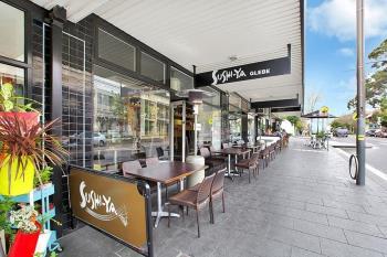 2&3/166 Glebe Point Rd, Glebe, NSW 2037
