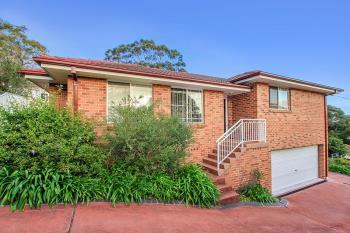 1/23 Cochrane St, West Wollongong, NSW 2500