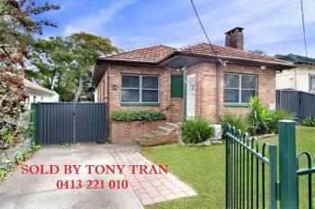 21 Weemala St, Chester Hill, NSW 2162