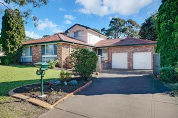 13 Cudgegong Rd, Ruse, NSW 2560