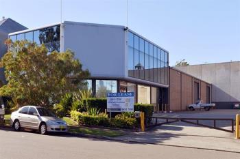 4/199 Parramatta Rd, Auburn, NSW 2144