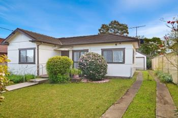 9 Larra St, Yennora, NSW 2161