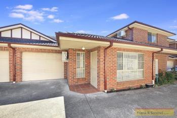 3 / 52 Oxford St, Berala, NSW 2141