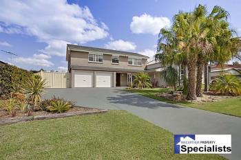 Lot 2/ 4 Chevrolet Pl, Ingleburn, NSW 2565