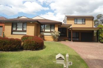 6 Horbling Ave, Georges Hall, NSW 2198
