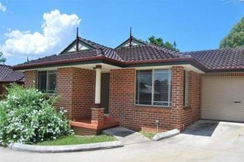 5/125 Railway St, Parramatta, NSW 2150
