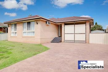 15 Old Kent Rd, Ruse, NSW 2560