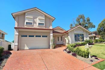 1 Marina Cres, Cecil Hills, NSW 2171
