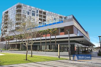 102/6 Discovery Point Pl, Wolli Creek, NSW 2205