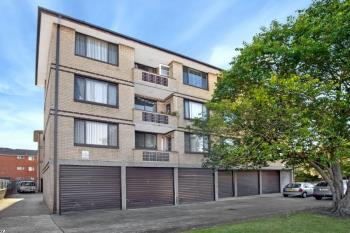 2/117-119 Castlereagh St, Liverpool, NSW 2170