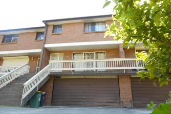 3/32 De Witt St, Bankstown, NSW 2200