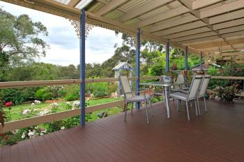19 Norseman Pl, Yarrawarrah, NSW 2233