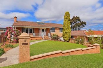 2 Bambara Ave, Bradbury, NSW 2560