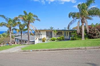 Thirroul, address available on request