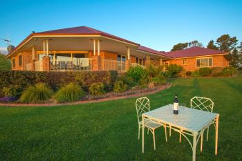 51 Wrights Lane, Nashdale, NSW 2800