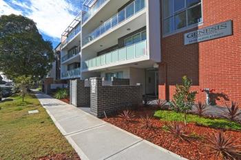 19/14-16 Albyn St, Bexley, NSW 2207