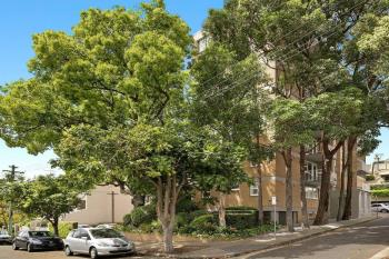 12/21 Duxford St, Paddington, NSW 2021