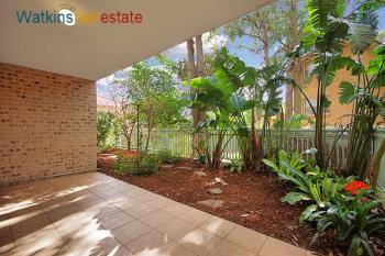 34/52-58 Linden St, Sutherland, NSW 2232