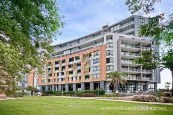 607/8 Brodie Spark Dr, Wolli Creek, NSW 2205