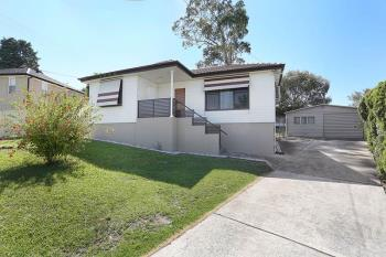 45 Russell St, Mount Pritchard, NSW 2170