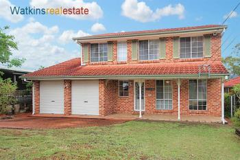 23 Bounty Ave, Kirrawee, NSW 2232