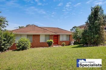 56 Minchinbury Tce, Eschol Park, NSW 2558