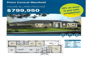 Lot 505 Glenfield Rd, Glenfield, NSW 2167