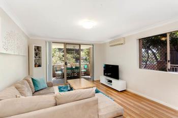 1/52-56 Auburn St, Sutherland, NSW 2232