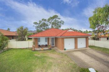 16 Richard Rd, Rutherford, NSW 2320