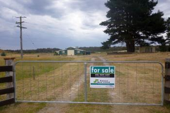 2587 Oallen Ford Rd, Windellama, NSW 2580