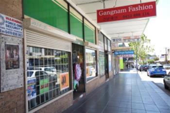 Shop 4/324 Burwood Rd, Belmore, NSW 2192