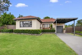 51 St Johns Rd, Bradbury, NSW 2560