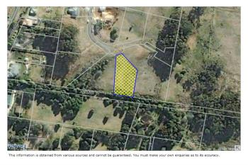 Lot 40 Brigadoon Dr, Bundanon, NSW 2578