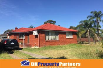 6 Shaw Pl, Fairfield West, NSW 2165