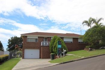 42 Kooranga Cres, Cordeaux Heights, NSW 2526