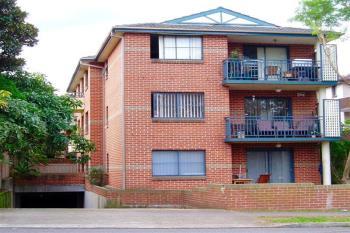 2/18 Roma Ave, Kensington, NSW 2033