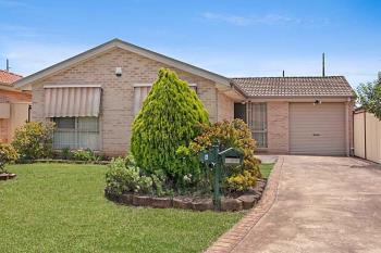 6 Abbott Pl, Ingleburn, NSW 2565