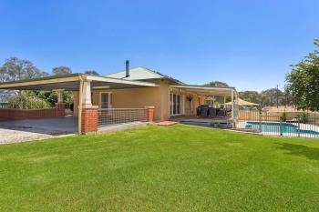 604 Urana Rd, Lavington, NSW 2641