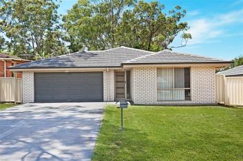 4 Vera Ave, Lemon Tree Passage, NSW 2319