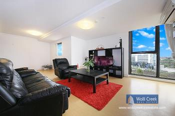 B607/35 Arncliffe St, Wolli Creek, NSW 2205
