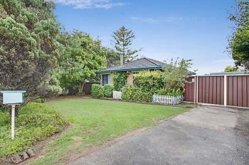 2 Benham Rd, Minto, NSW 2566