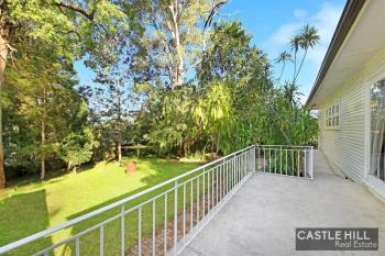 56 Castle Hill Rd, West Pennant Hills, NSW 2125