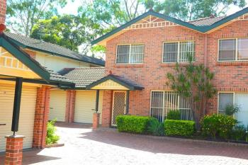 7/8-10 Humphries Rd, Wakeley, NSW 2176