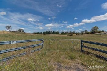 98 Charles Booth Way, Millthorpe, NSW 2798