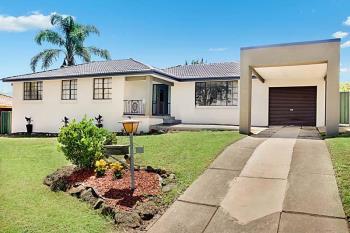 16 Ardrossan Cres, St Andrews, NSW 2566