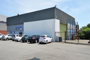 UNIT F/290 Parramatta Rd, Auburn, NSW 2144