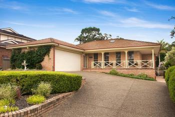 8 Mallard St, Woronora Heights, NSW 2233