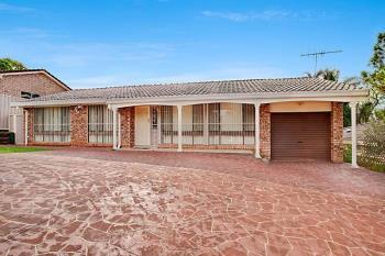 19 Boythorn Ave, Ambarvale, NSW 2560